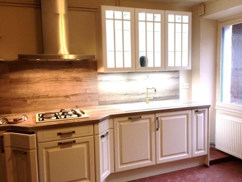 Location maison / villa Villiers sous grez 980€ CC - Photo 1