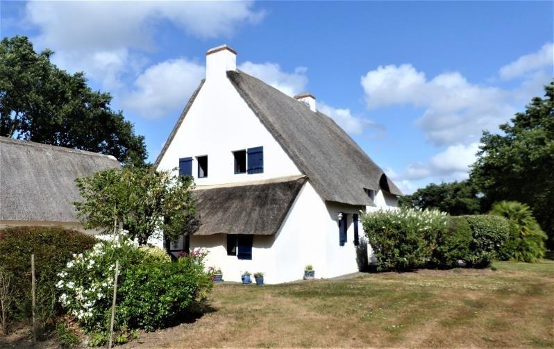 Sale house / villa St lyphard 515000€ - Picture 9