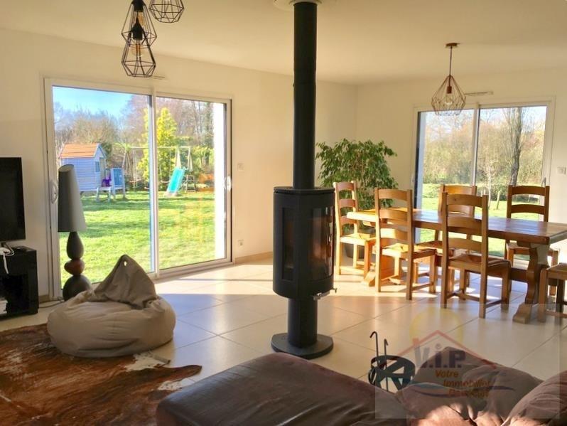 Vente maison / villa Pornic 283500€ - Photo 4