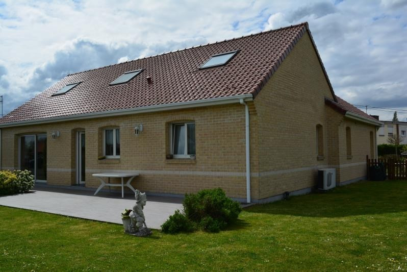 Sale house / villa Beuvry 273 000€ - Picture 1