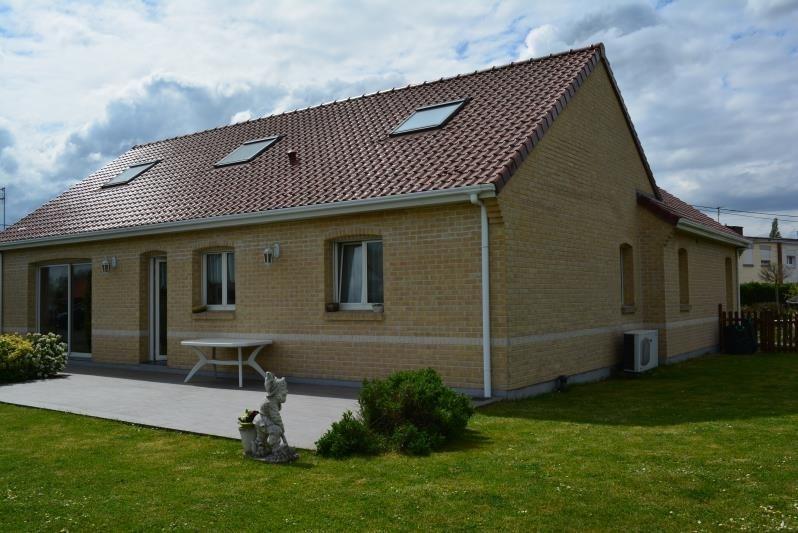 Sale house / villa Beuvry 273000€ - Picture 2