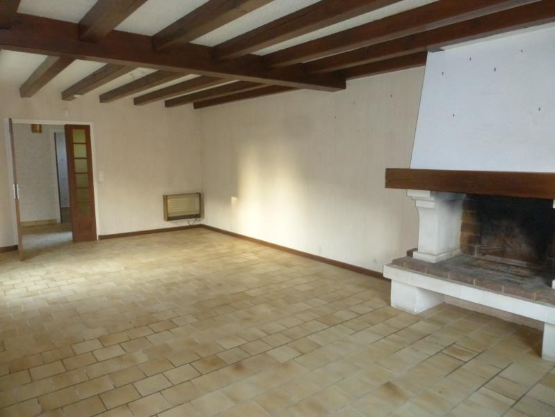 Sale house / villa St pierre d'oleron 374 400€ - Picture 3