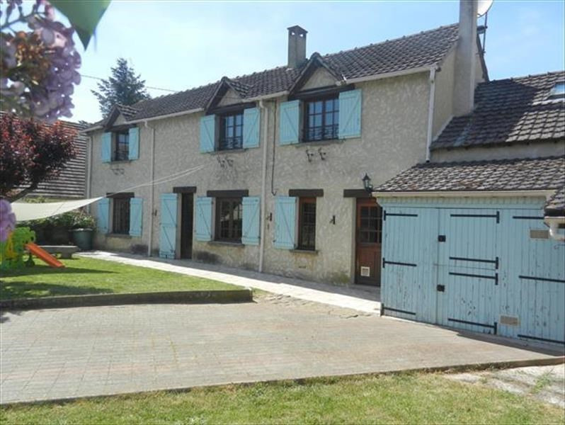 Revenda casa Maintenon 249000€ - Fotografia 1