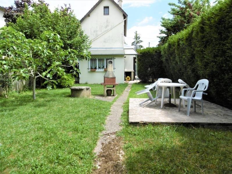 Sale house / villa Sarcelles 279000€ - Picture 1