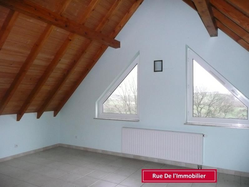 Vente appartement Soultz sous foret 139 650€ - Photo 2