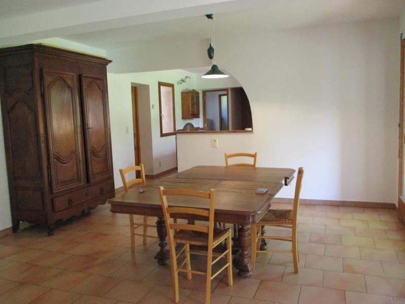 Rental house / villa Salon de provence 1258€ CC - Picture 5