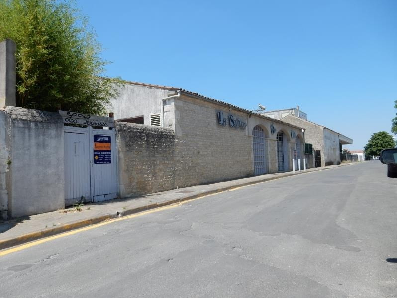Vente local commercial St pierre d oleron 314 000€ - Photo 2