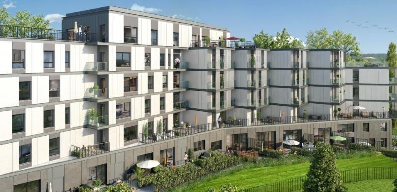 Location appartement Nogent sur marne 1002€ CC - Photo 1