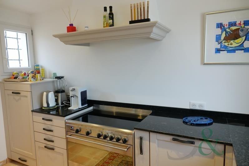 Vente de prestige maison / villa Le lavandou 420000€ - Photo 4