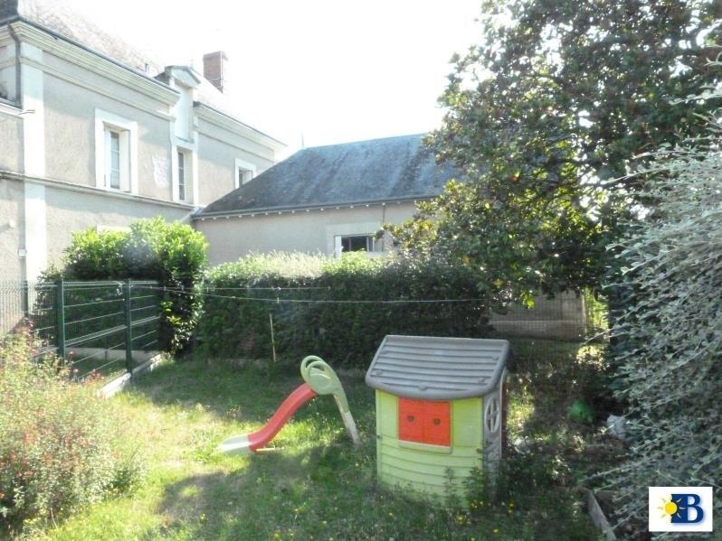 Location maison / villa Scorbe clairvaux 673€ CC - Photo 11