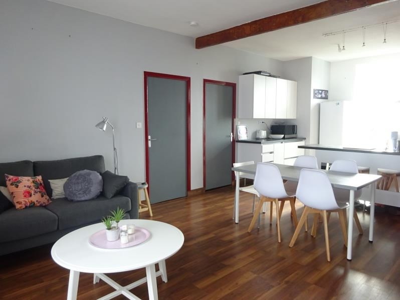 Investment property apartment Brest 105 000€ - Picture 1