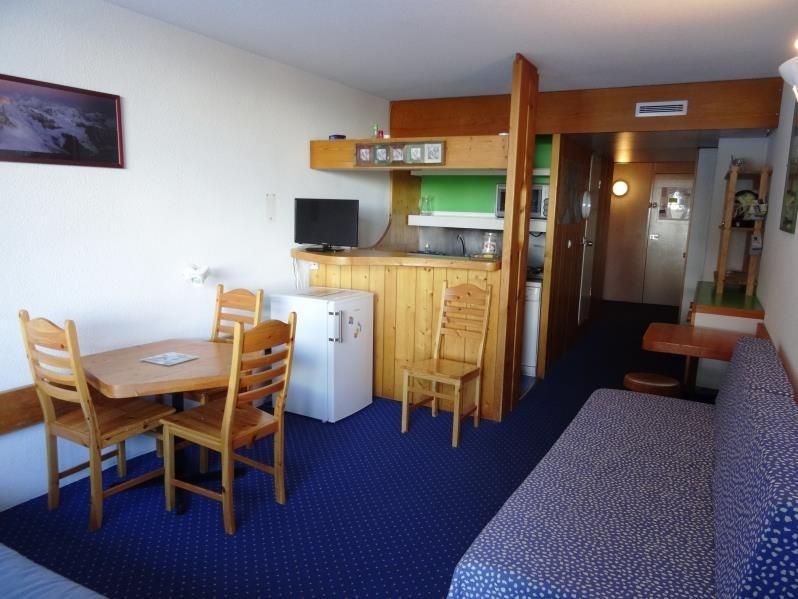 Vente appartement Les arcs 119500€ - Photo 2