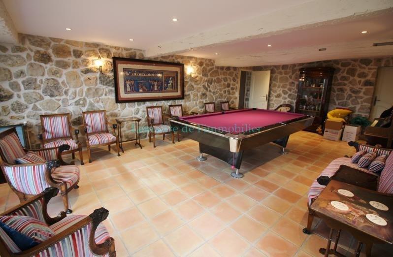 Vente de prestige maison / villa Saint cezaire sur siagne 990000€ - Photo 19