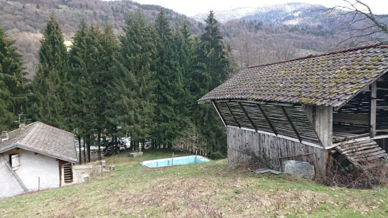 Revenda casa Albertville 168000€ - Fotografia 10