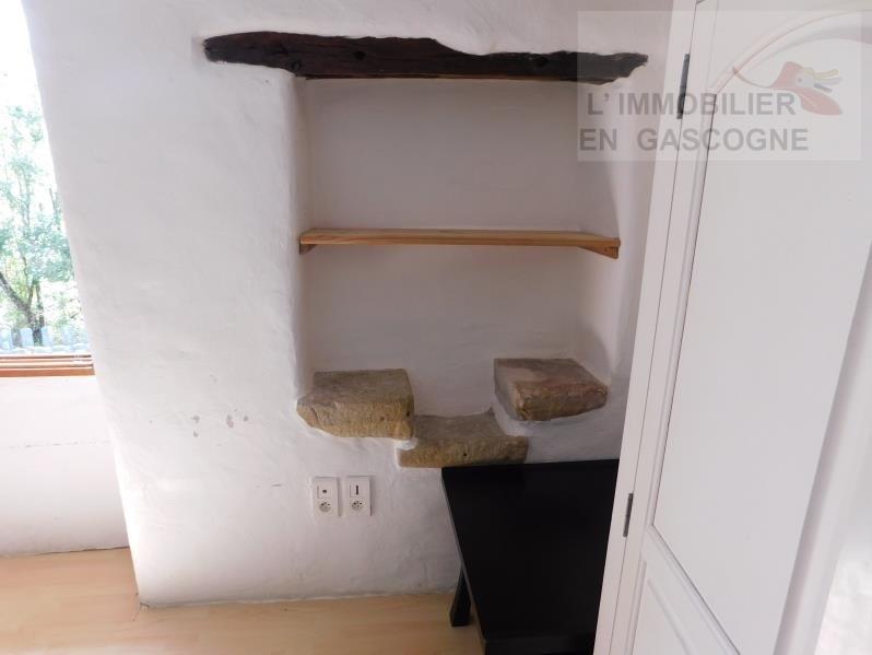 Verkoop  huis Auch 187000€ - Foto 6