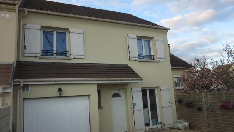Vente maison / villa St germain les arpajon 290000€ - Photo 1
