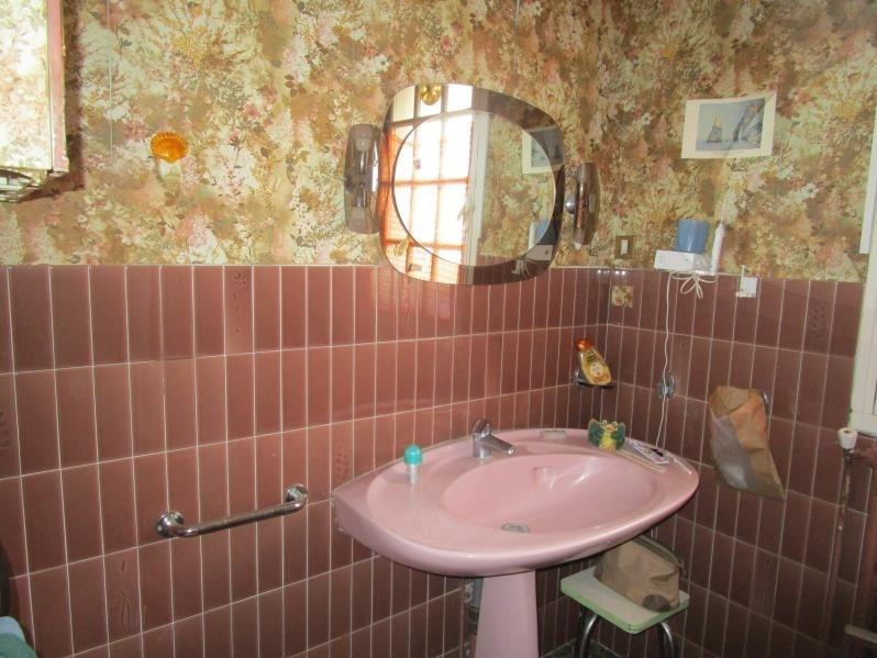 Vente maison / villa St maixent l ecole 156000€ - Photo 6