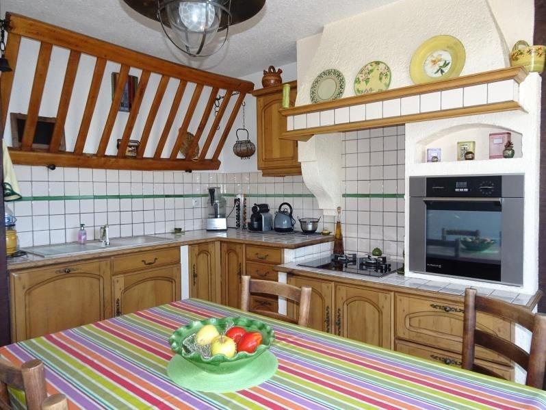 Vente maison / villa Aussonne 294000€ - Photo 3