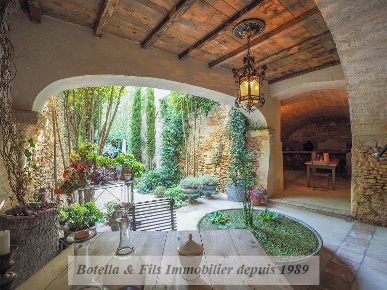 Immobile residenziali di prestigio casa Uzes 1580000€ - Fotografia 17