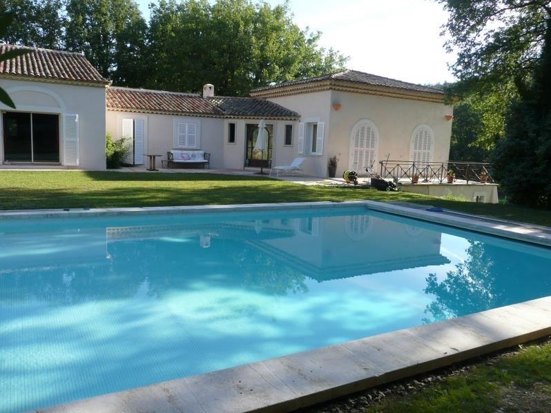 Vente de prestige maison / villa Peynier 799000€ - Photo 2