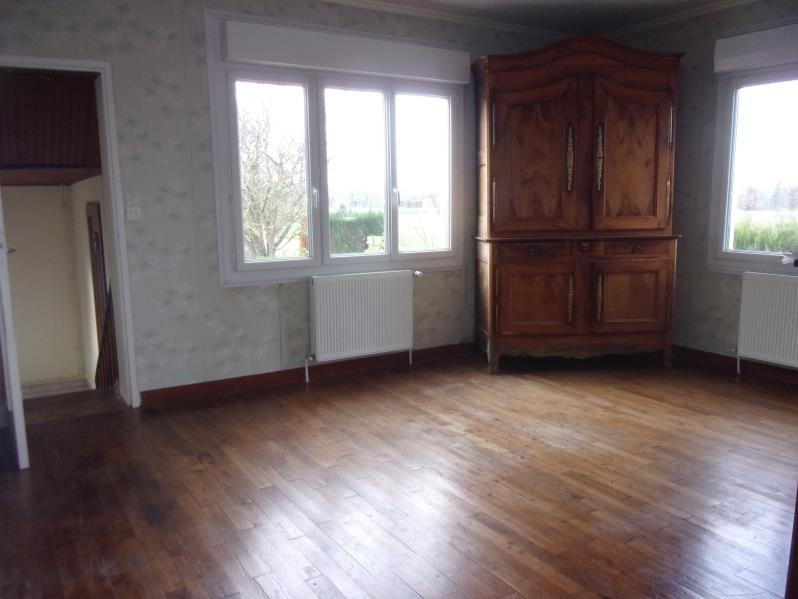 Vente maison / villa Combourg 155150€ - Photo 3