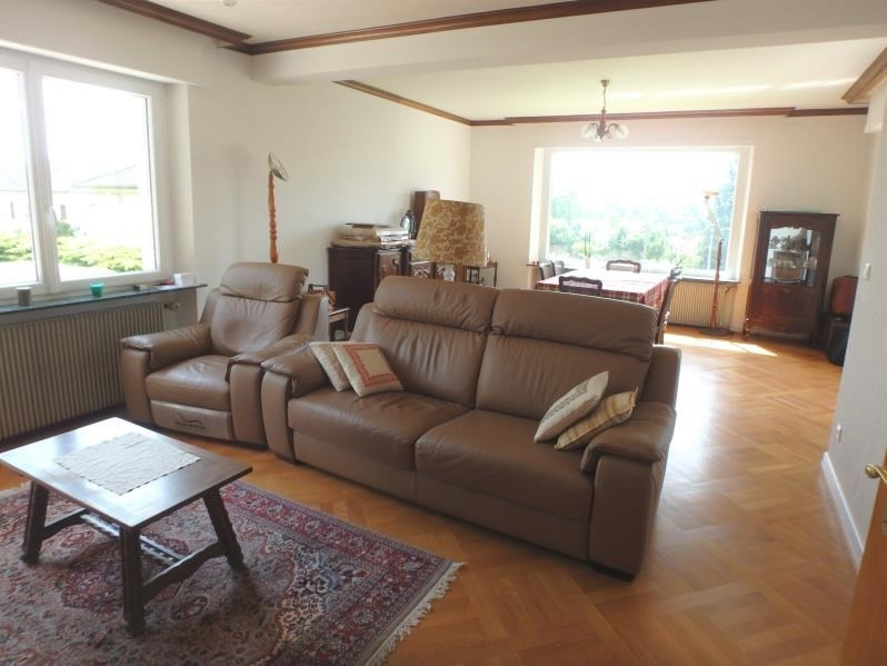 Sale house / villa Dossenheim-sur-zinsel 299 500€ - Picture 3