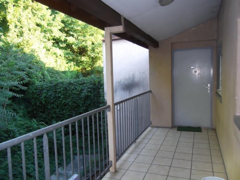 Vente appartement Vienne 81000€ - Photo 2