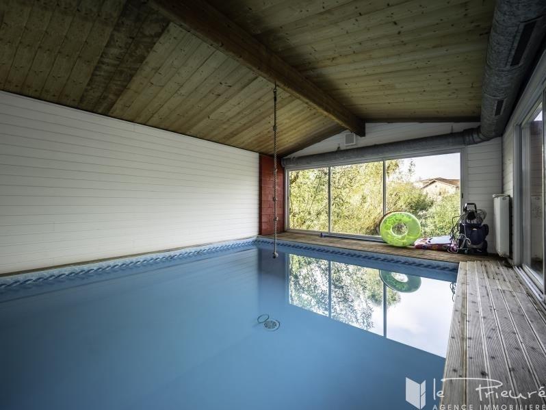 Vente de prestige maison / villa Albi 560000€ - Photo 10