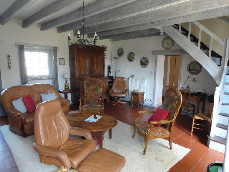 Vente maison / villa Getigne 289900€ - Photo 4