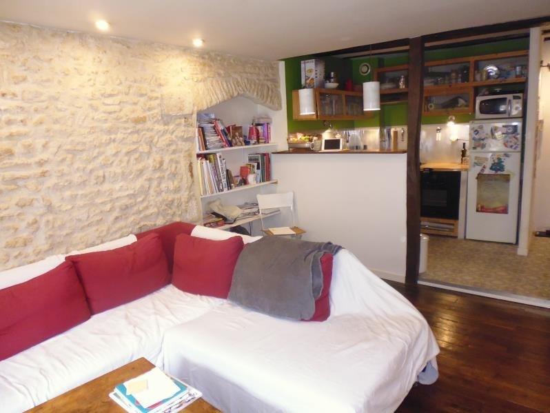 Vente maison / villa Poitiers 124900€ - Photo 2