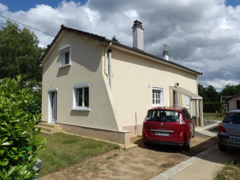 Vente maison / villa Arnage 170 000€ - Photo 1