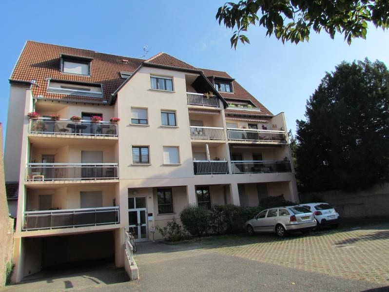 Vente appartement Bischheim 187 000€ - Photo 5