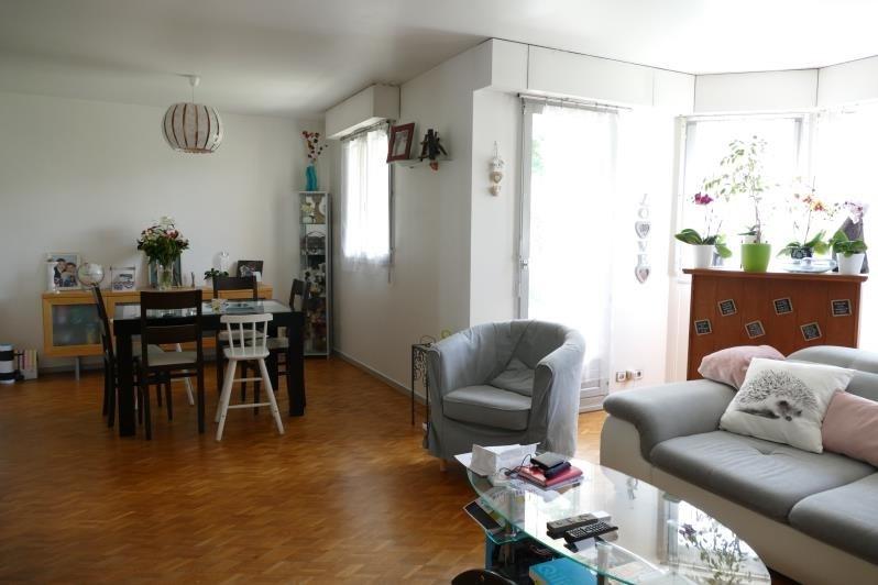 Sale apartment Verrieres le buisson 470000€ - Picture 2