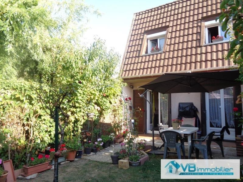 Vente maison / villa La queue en brie 249000€ - Photo 1