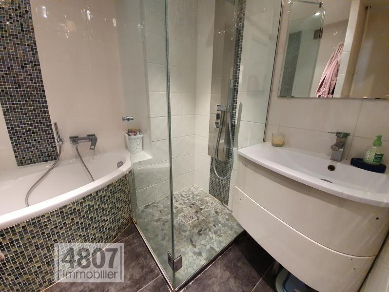 Vente appartement Annemasse 234000€ - Photo 4