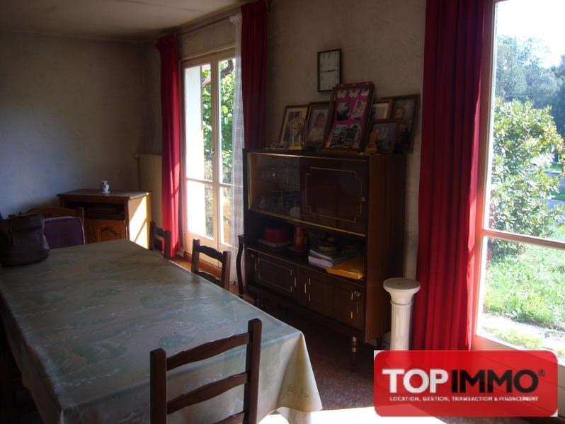 Sale house / villa St michel sur meurthe 107 000€ - Picture 3