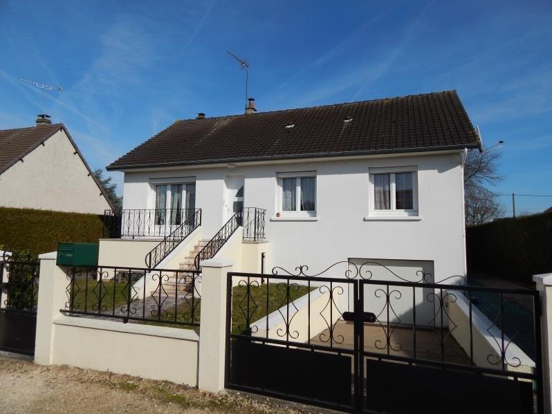 Sale house / villa Vendome 164000€ - Picture 1