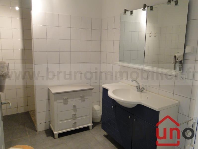 Verkoop  appartement Le crotoy 297000€ - Foto 7