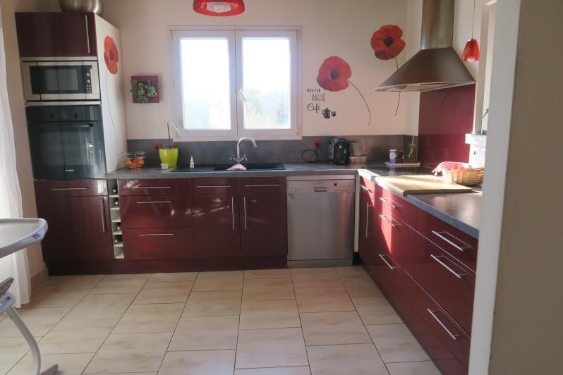 Vente maison / villa St georges de didonne 346500€ - Photo 8