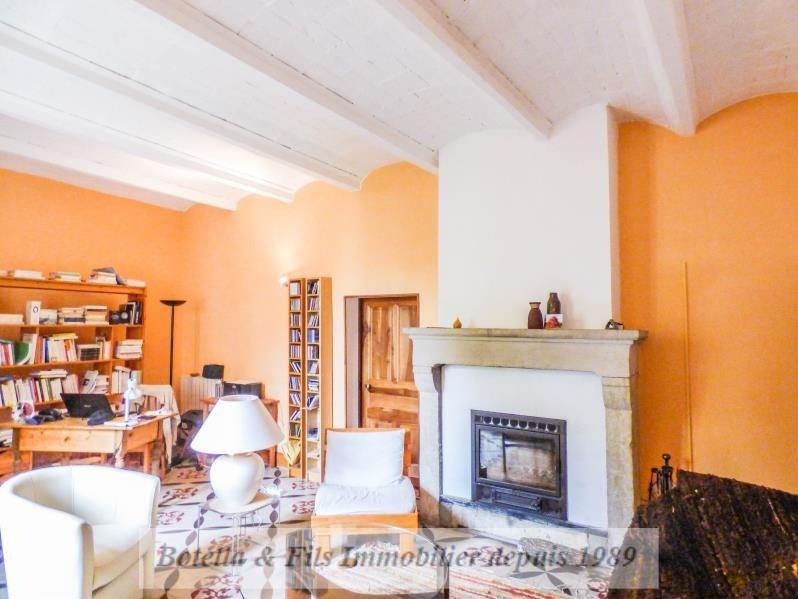 Vente maison / villa Uzes 426000€ - Photo 18
