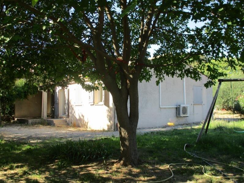 Rental house / villa Salon de provence 1150€ CC - Picture 1