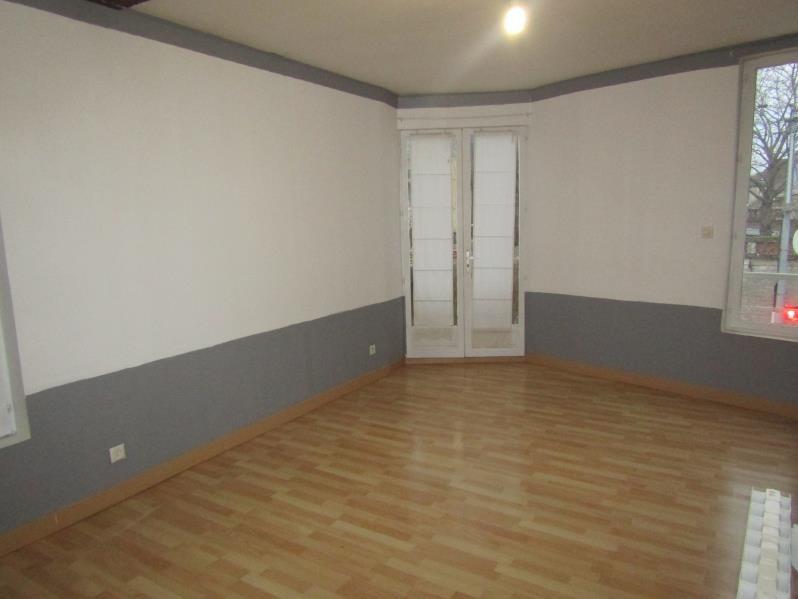 Appartement noailles - 3 pièce (s) - 42 m²