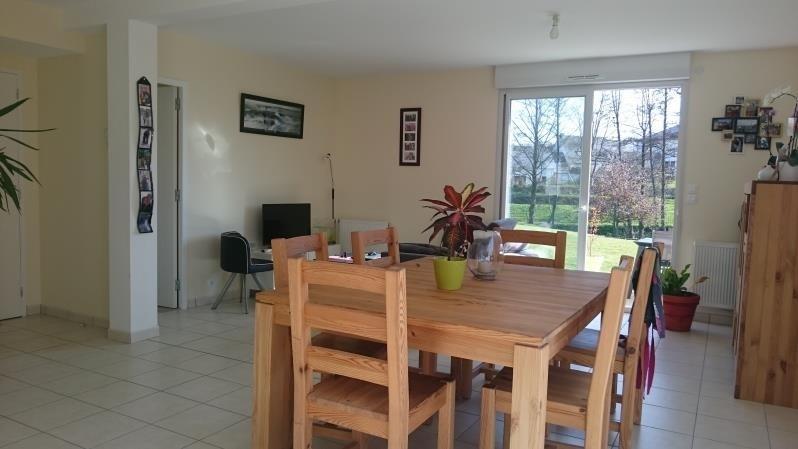 Vente maison / villa Chateaubourg 224675€ - Photo 4