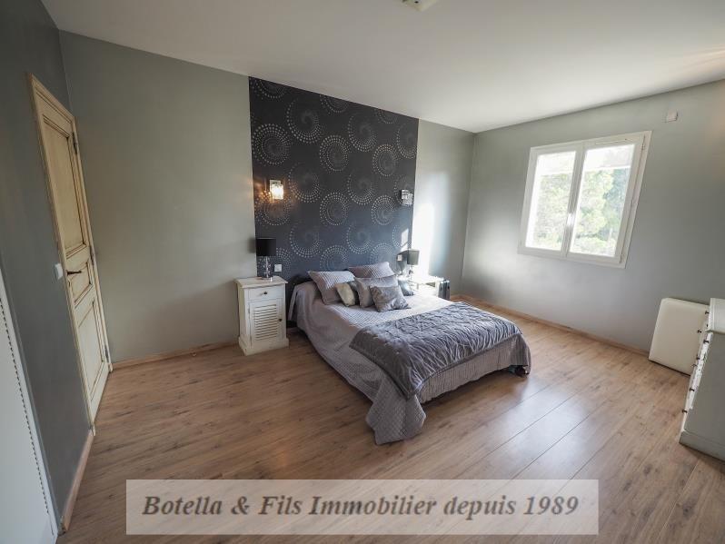 Verkoop van prestige  huis Tresques 698000€ - Foto 9