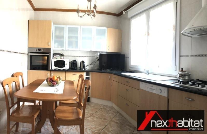 Vente maison / villa Livry gargan 408000€ - Photo 4