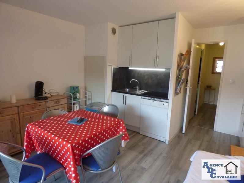 Vente appartement La croix valmer 185000€ - Photo 4