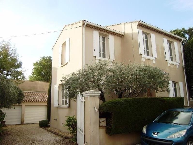 Verkoop van prestige  huis Salon de provence 399000€ - Foto 1