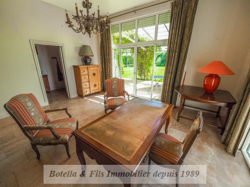 Vente de prestige maison / villa Uzes 1290000€ - Photo 13