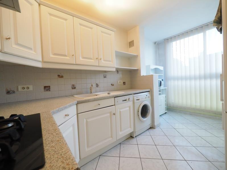 Sale apartment Bois d'arcy 167000€ - Picture 4