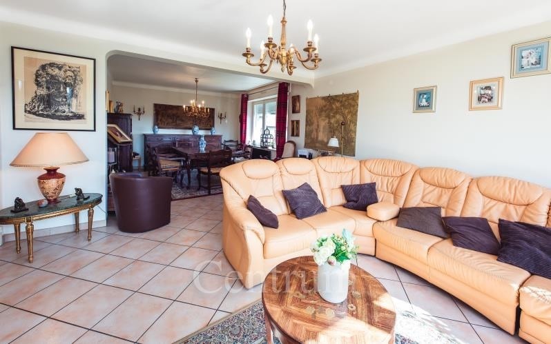 Vente appartement Manom 389 000€ - Photo 5